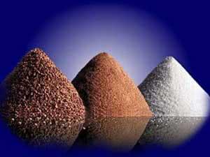 Fertilizers - potassium, phosphorus, nitrogen, magnesium, zinc, copper