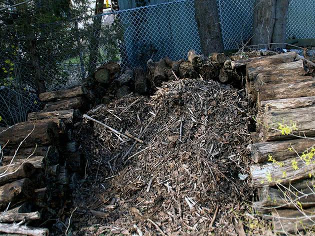 Comment faire du compost à la maison