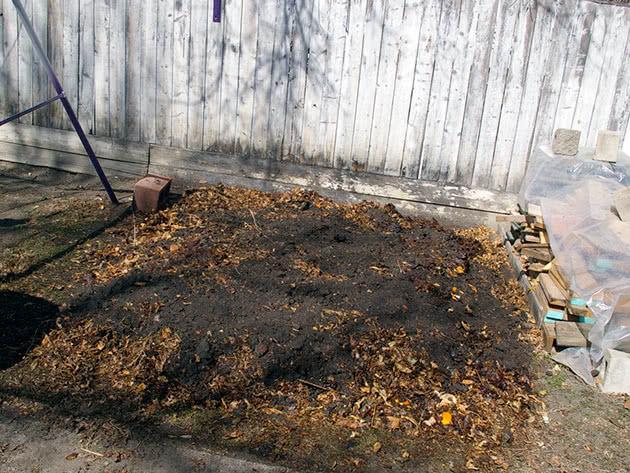 De quel compost est fait