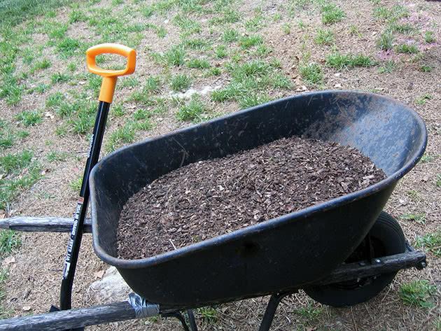 Dois-je acheter du compost prêt à l'emploi
