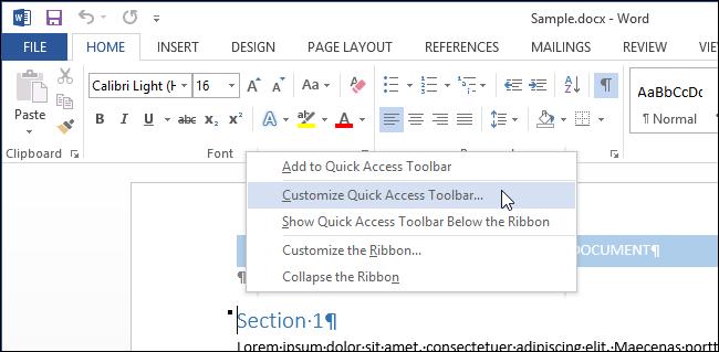 02_selecting_customize_quick_access_toolbar