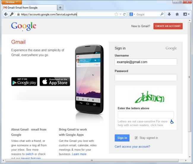 gmail-captcha