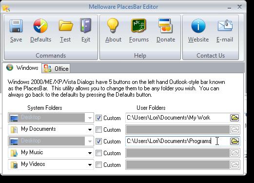 19_places_bar_editor_windows_tab