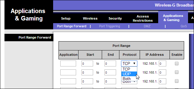 router-difference-between-tcp-and-udp