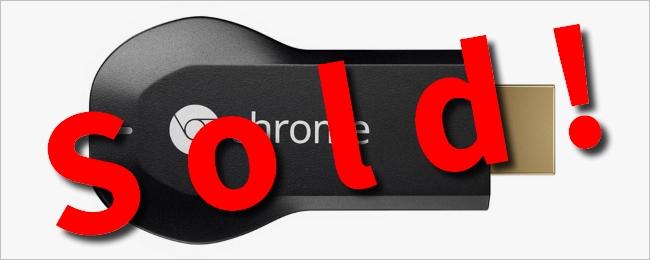 это-это безопасно, чтобы продавать-а-Google-Chromecast-устройство-00