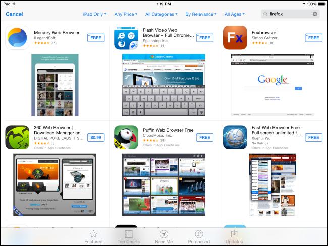 apple-ipad-app-store-firefox