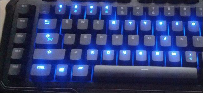 игровая клавиатура2