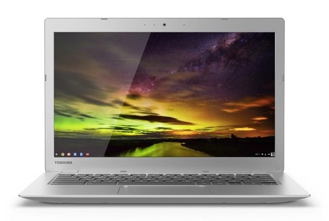 Chromebook Toshiba 2 2