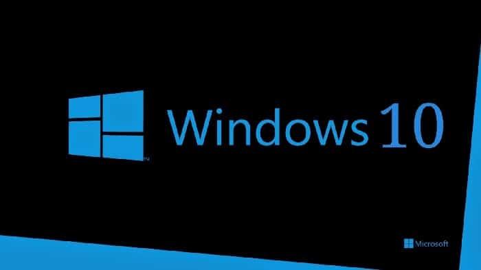 Cómo acceder a la configuración de firmware UEFI en Windows 10