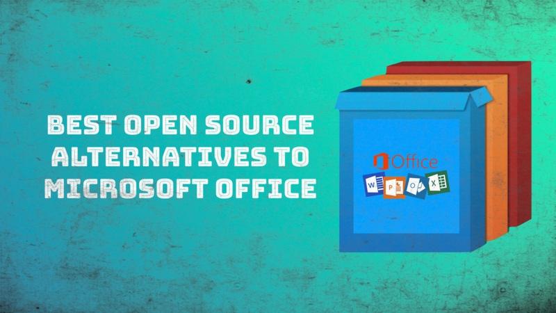 Las mejores alternativas de Microsoft Office para Linux