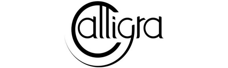 Logotipo de Office Calligra gratuito y de código abierto