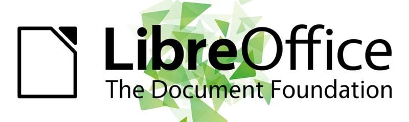 Logotipo de LibreOffice