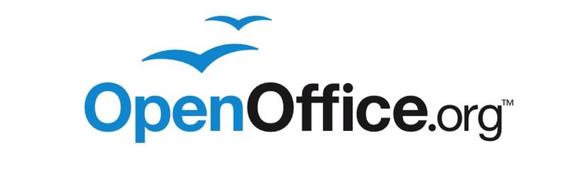Logotipo de OpenOffice