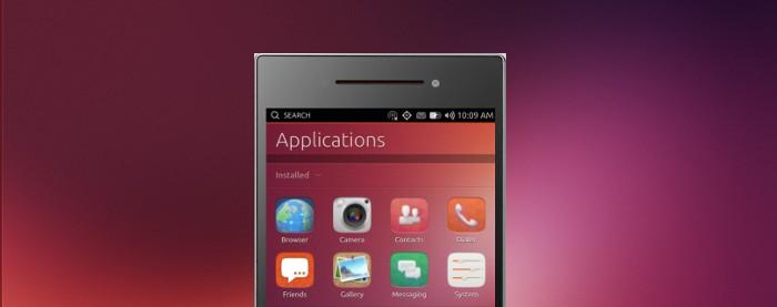 Especificaciones de precios de la fecha de lanzamiento del teléfono Ubuntu