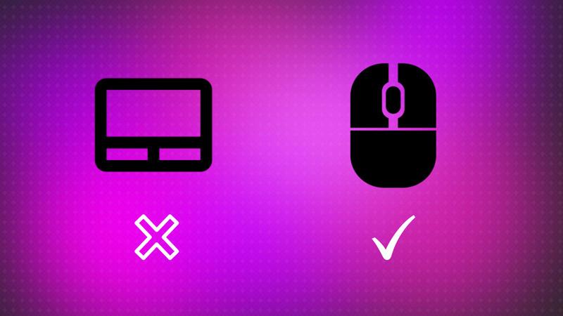 Deshabilita automáticamente el panel táctil cuando el mouse está conectado en Ubuntu Linux