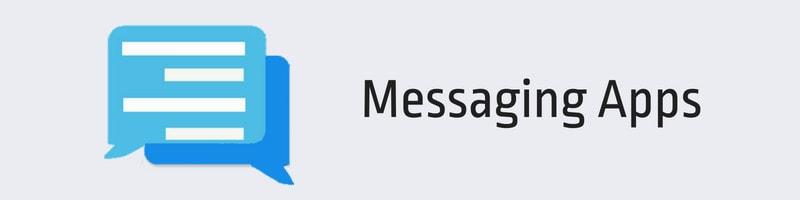 Aplicaciones de mensajería para Ubuntu