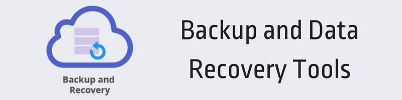 Herramientas de respaldo y recuperación de datos para Ubuntu
