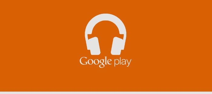 Google Play Music Player