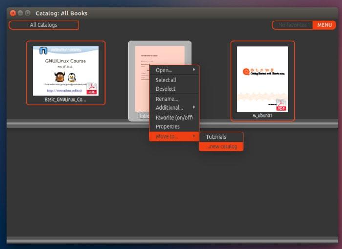 mover archivos a otro catálogo