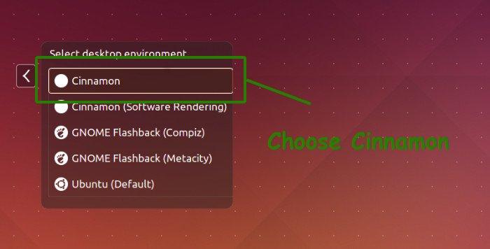 Instalar Cinnamon en Ubuntu 14.04