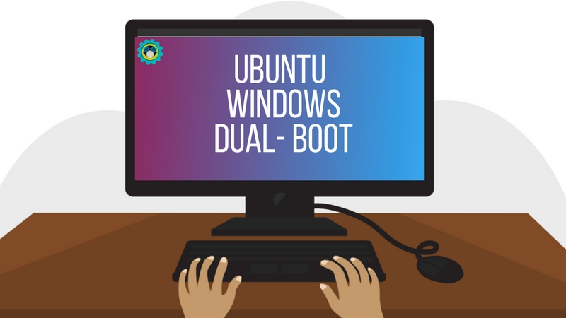 Arranque dual Ubuntu Linux con Windows