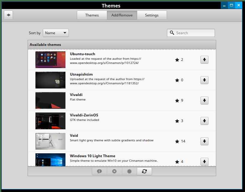Основные настройки и использование Linux Mint