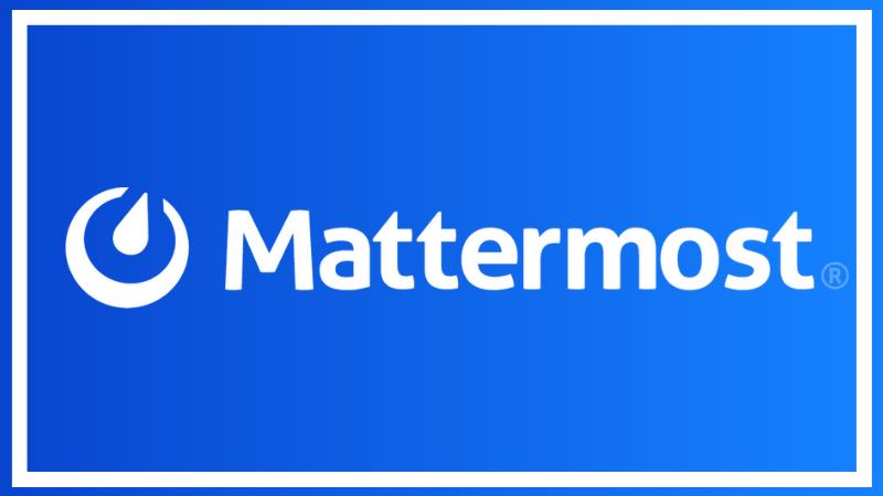 Mattermost壁紙