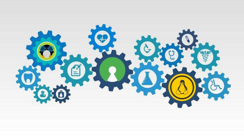 Impacto de Linux y código abierto en la industria médica
