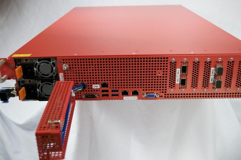 El dispositivo Open Connect de Netflix ejecuta FreeBSD