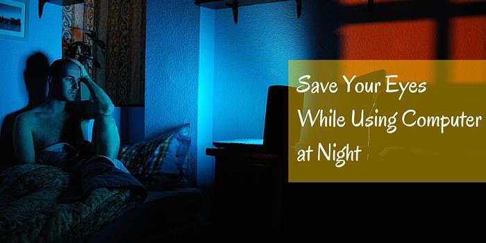 Use la función Night Shift en Ubuntu Linux