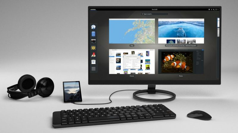 Librem smartphone
