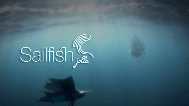 Sailfish Os Jolla fondo de pantalla