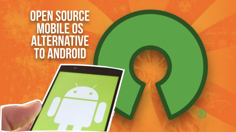 Open Source Mobile Os Alternativa Android