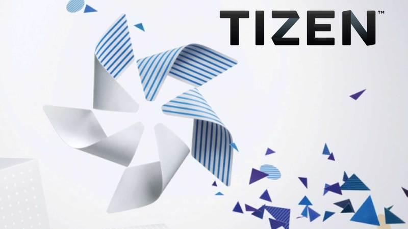 Tizen Smartphone OS basado en Linux