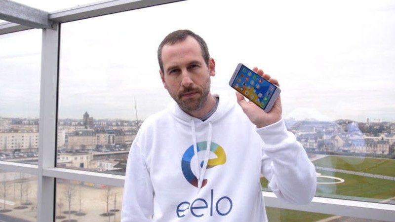 Gael muestra el sistema operativo móvil de código abierto eelo