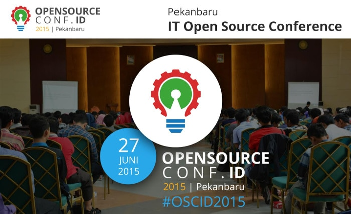OPENSOURCECONF Indonesia