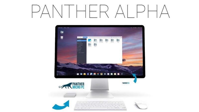 Panther-альфа