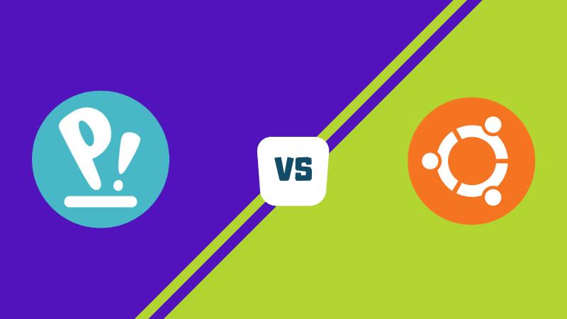 Pop Os Vs Ubuntu