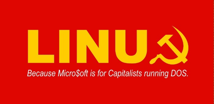 Rusia cambia a Linux