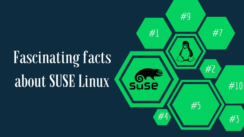 Datos sobre SUSE Linux