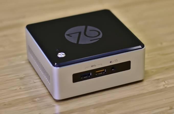 Escritorio System76 Meerkat Ubuntu