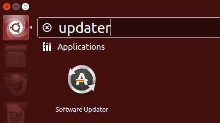 Actualice a Ubuntu 14.04