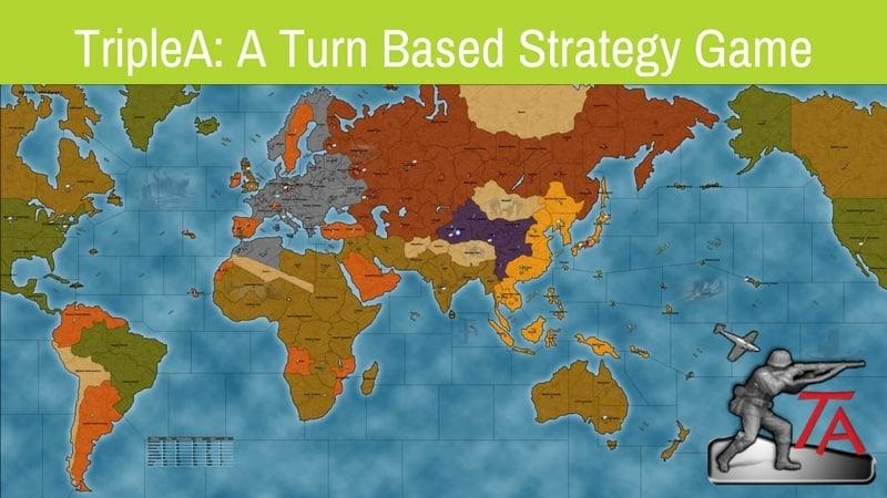 TripleA juego de estrategia de código abierto