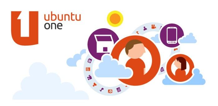 Ubuntu One apagado