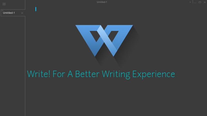 書く! Linux用のアプリの作成