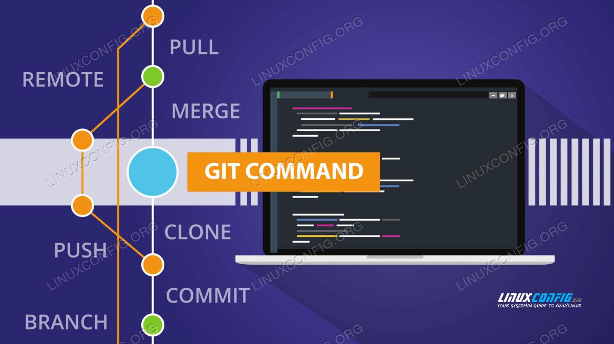 Git учебник для начинающих